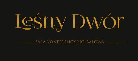 Leśny Dwór – Sala Konferencyjno – Balowa